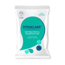 Dymacare® Antibacterial Shampoo Cap