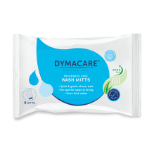 Dymacare® Wash Mitts
